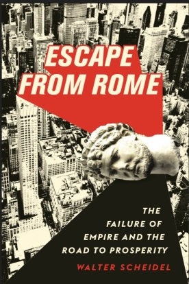 Escape From Rome