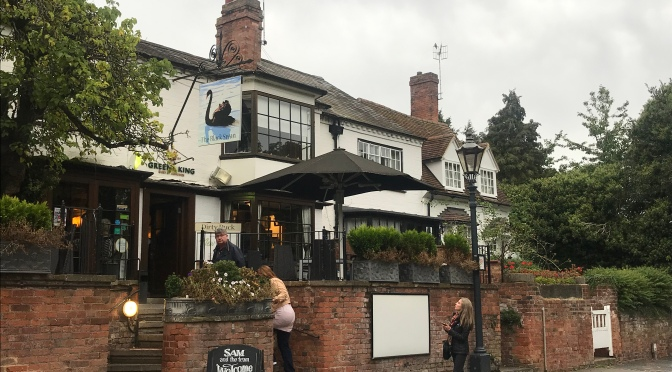 Top Pubs In Stratford-upon-Avon: The Dirty Duck