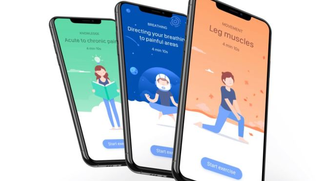 "Health Technology: Digital Therapeutics Startup ""Kaia"" Targets Chronic Pain With AI-Guided Exercise"