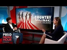 Ken Burns PBS Interview