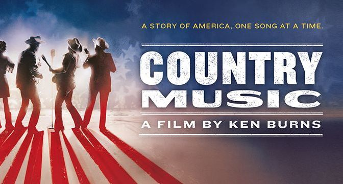 "Top New Documentaries: Interview Of Ken Burns, Director Of ""Country Music"" (PBS Podcast)"