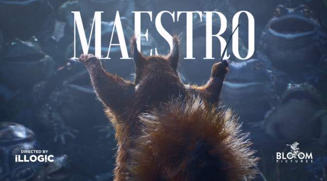 "Top New Short Films: ""Maestro"" By French Animation Collective Illogic Is ""Remarkable"""
