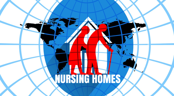 """Long-Term Care: A Highly Contagious, Drug-Resistant """"Fatal Fungus"""" Spreads In Nursing Homes"""