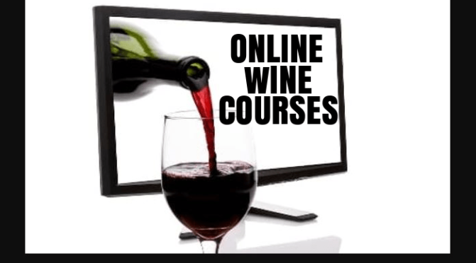 Culinary Arts: Online Wine Courses Are Easy Watching, Still Evolving