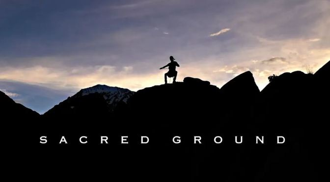 "Top New Music Videos: ""Sacred Ground"" Featuring Cellist Shaun Diaz By Shawn Reeder"