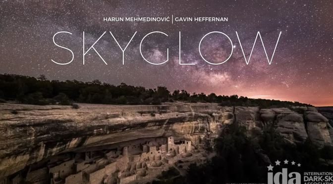 "Top New Travel Videos: ""Skyglow – Ancestral Nights"" Features Southwestern U.S."