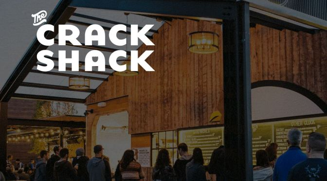 """New Restaurant Chains: Crack Shack Offers Top """"Southern California Fried Chicken & Egg Fare"""""""