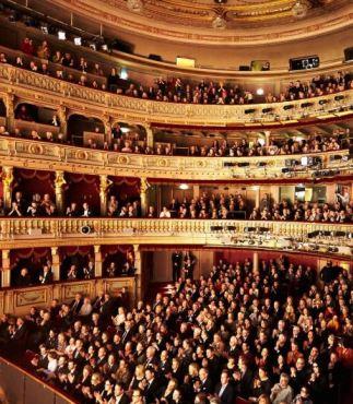 Theater an der Wien - Beethoven's Vienna