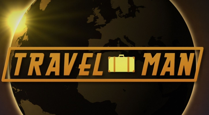 """Best Travel Shows: British Series """"Travel Man"""" Is Helpful And Hilarious"""
