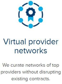 Vim Healthcare Network