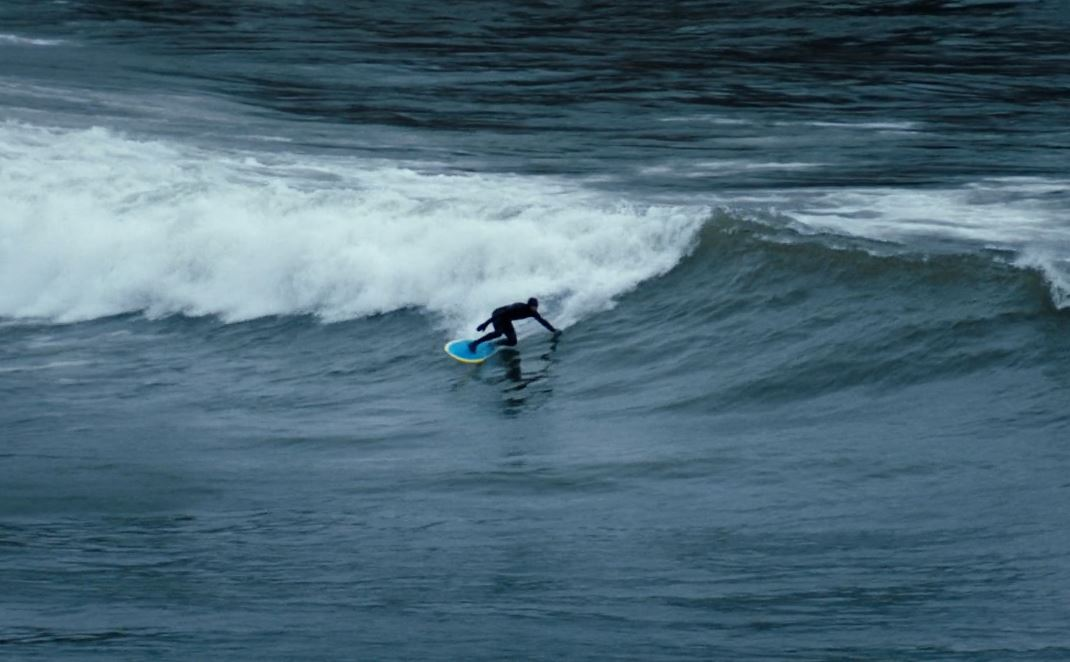 A Surfer's Search Short Film on Lake Surfer Erik Wilkie Directed by KEVIN STEEN 2019