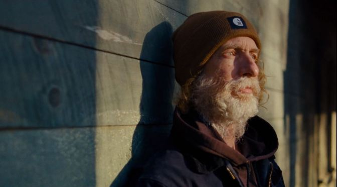 "Boomer Profiles: 60-Year Old Midwestern Lake Surfer Erik Wilkie In ""A Surfer's Search"" (2019)"