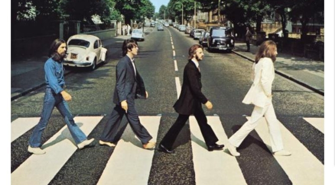 "Nostalgia: ""Abbey Road"" – 50 Years Since The Beatles Walked Off Stage (1969)"
