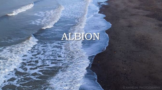 "Top New Travel Videos: ""Albion"" Is An Aerial View Of Great Britain (2019)"