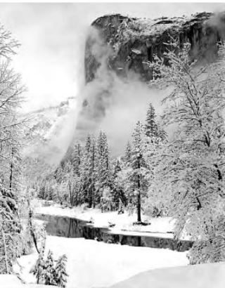 Ansel Adams' Yosemite special edition prints