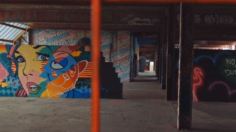 Berlin Moves Travel Short Film by Alex Soloviev 2019