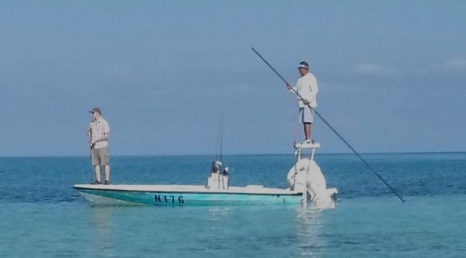 Travel Destinations: Bonefishing In Bermuda Combines Luxury Leisure With Island Adventure