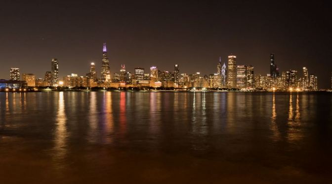 "Timelapse Travel Videos: ""Chicago"" By Jay Anne Boza"