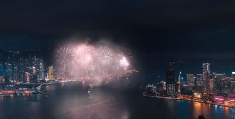 """MAGIC OF HONG KONG"" BY TIMELAB 2019"