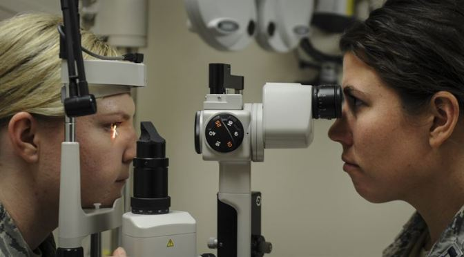 Medical Technology: 3D Deep-Learning Systems Show Promise For Automated Detection Of Glaucoma (Lancet Audio)