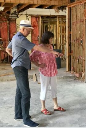 Homes for aging Boomers costly renovations