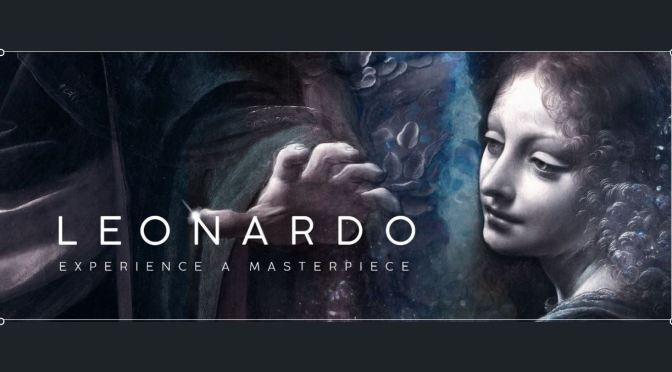 "Exhibitions: ""Leonardo – Experience A Masterpiece"" At The National Gallery, London (Nov 9 – Jan 12)"