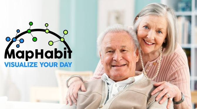 "Dementia Care: ""MapHabit"" Wins Top Technology Award From National Institute On Aging"