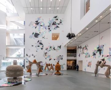 MoMA Reopens Curbed NY