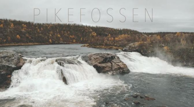 "Top New Travel Videos: ""Pikefossen"" In Norway By Timo Oksanen (2019)"