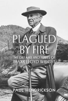 Plagued by Fire Paul Hendrickon