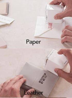 Princube Printer Smallest Mobile Color Printer