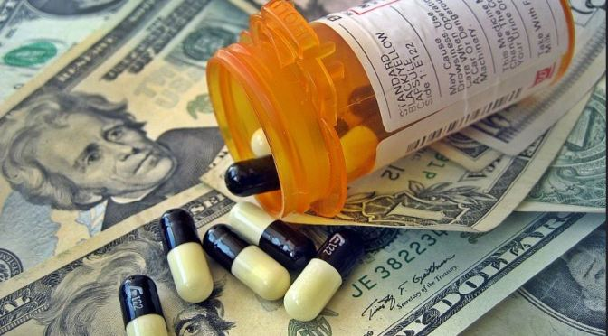 """Health Care: How """"Non-Profit"""" Hospitals Are Driving Up Medical Costs"""