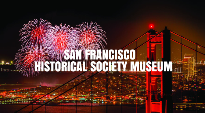 New Museums: San Francisco Historical Society Museum Opens Oct 7 In The Old Mint