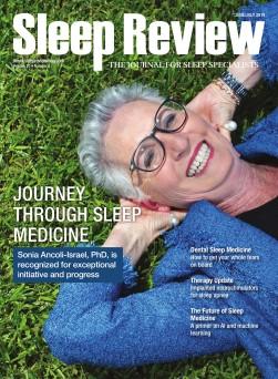 Sleep Review June July 2019