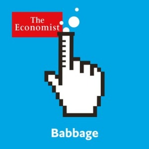 The Economist Babbage
