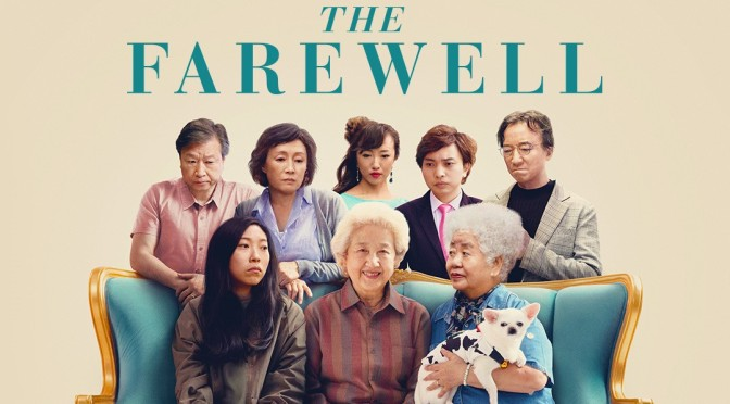 "Ethics Of Lying About A Terminal Cancer Diagnosis Explored In Movie ""The Farewell"""