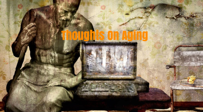 Thoughts On Aging: Should Some Older People Be Allowed To Change Their Legal Age?