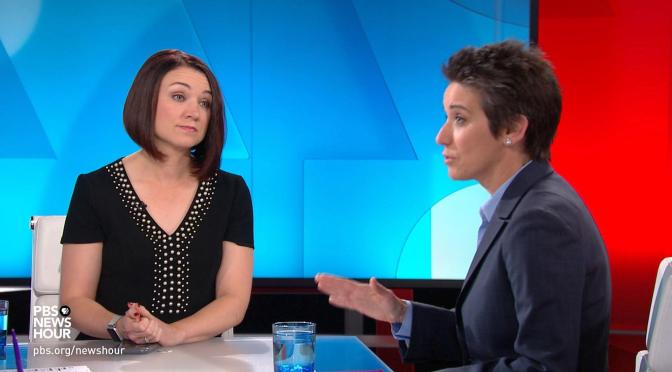 Top Political Podcasts: Tamara Keith And Amy Walter On The Latest In Washington (PBS)