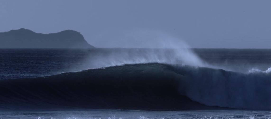 Wave Cloud Sand II short film by Matt Kleiner 2019