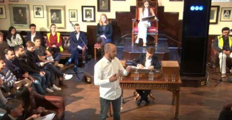 AI Will Bring More Harm Than Good Cambridge Union Debate 2019
