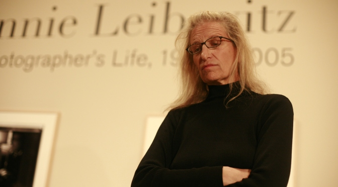 Photographers: Annie Leibovitz On Her Career, Andy Warhol, & Upcoming Show (Art Review)