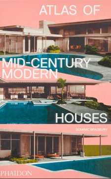 Atlas of Mid-Century Modern Houses 2019