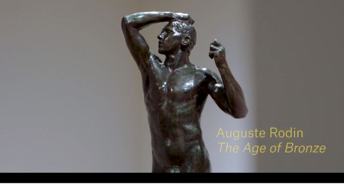 "Artist Tales: Sculptor Auguste Rodin's ""The Age Of Bronze"" – So Realistic It Caused A Scandal In 1877"