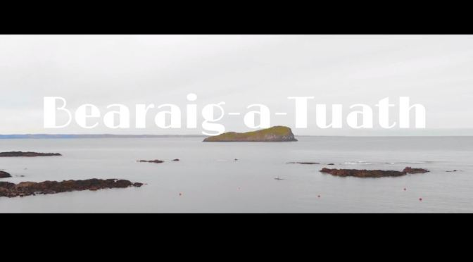 "Top New Travel Videos: ""Bearaig-A-Tuath"" In Scotland Directed By Chris McIntyre"