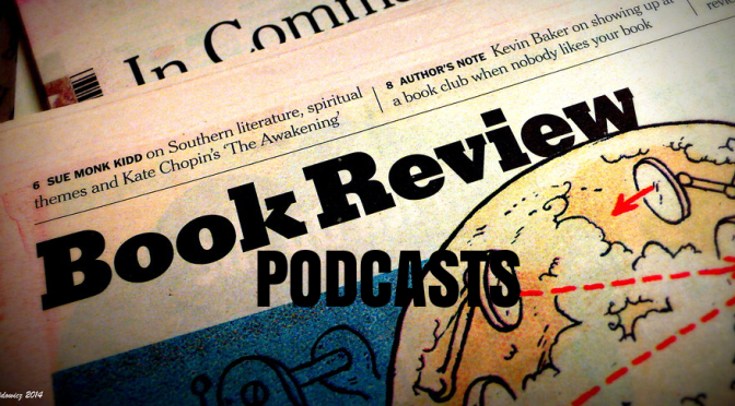 Book Review Podcasts: Thomas Edison, Celebrity Memoirs And Latest Book Club Reads (NY Times)