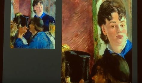 ÉDOUARD MANET AND THE ILLUSION OF EFFORTLESSNESS (THE FRICK COLLECTION NYC)