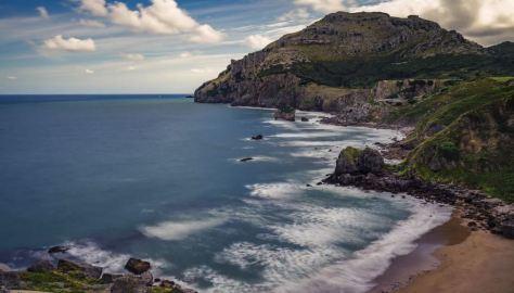 Cantabria - Part 3 In Northern Spain By Juan Carlos Cartina 2019