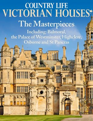 Country Life Victorian Houses - The Masterpieces 2019