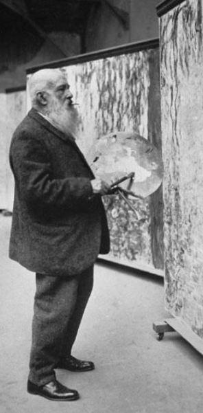 Denver Art Museum Celebrates Claude Monet Birthday November 14