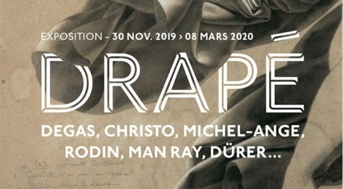 """Top Art Exhibitions: """"Drape"""" Featuring Degas, Dürer At The Musée des Beaux-Arts in Lyon"""